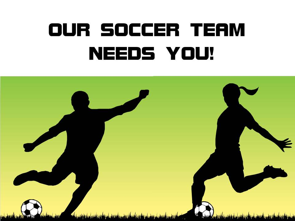 Download free powerpoint backgrounds and templates at brainy betty school event general poster soccer team poster toneelgroepblik Image collections