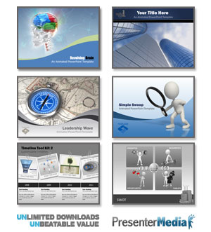 download free powerpoint backgrounds and templates - brainy betty, Presentation templates